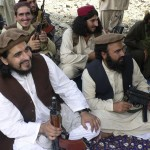 Hakimullah Mehsud, Waliur Rehman