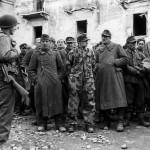 Anzio '44 prisoners