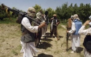 PAKISTAN_-_AFGHANISTAN_-_guerriglieri_talebani