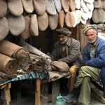Craftmen-pakol-hats-northen-pakistan-by-babasteve